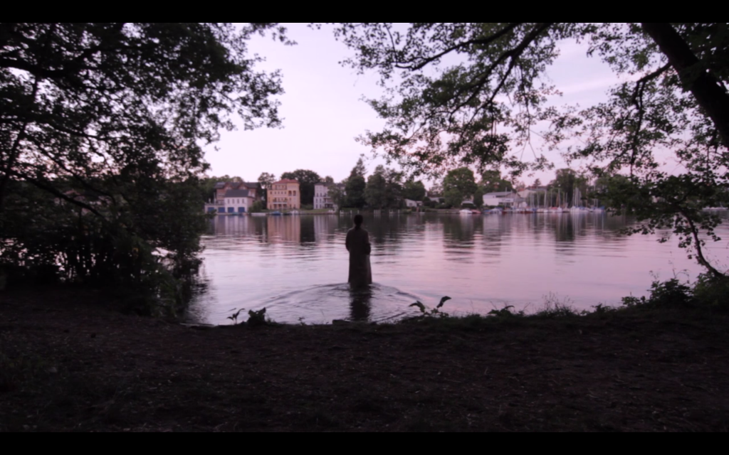 On Drowning, 2015, Film Still